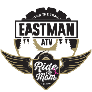 EASTMAN ATV RIDE FOR MOM
